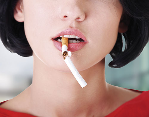 Fumar pejudica tu salud oral