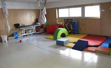 Fisioteràpia Centre Atenció Especialitzada